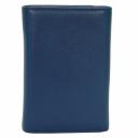 Гаманець жіночий шкіряний синій KARYA 1063/401 Туреччина