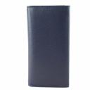 Кошелек AKA кожаный женский синий 461/401 Турция