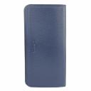 Кошелек для дисконтных карт синий KARYA 0939/401 Турция