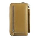 Кошелек клатч кожаный женский AKA 430/221 в интернет магазине Fancies