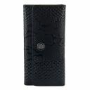 Кошелек кожаный черный KARYA 1146/109 Турция
