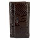 Кошелек кожаный женский коричневый KARYA 1061/209 Турция