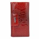 Кошелек женский красный кожаный KARYA 1015/309 Турция