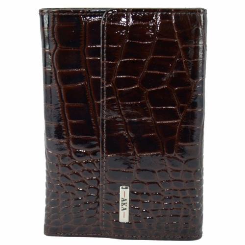 Кошелек женский коричневый AKA 459/205 Турция