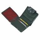 Кошелек женский кожаный стильный AKA 458/509.3 Турция