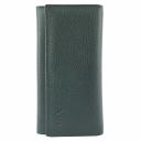 Кошелек женский кожаный зеленый AKA 461/501 Турция