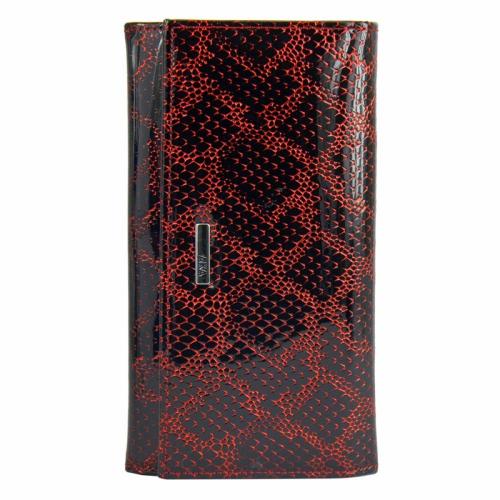 Кошелек женский кожаный комбинированный AKA 470/159 Турция