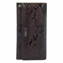 Кошелек женский кожаный коричневый KARYA 1060/209 Турция