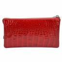 Кошелек женский кожаный красный KARYA 1075/305 Турция
