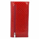 Кошелек женский кожаный красный KARYA 1094/300 Турция