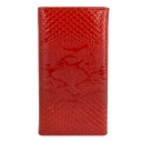 Кошелек женский натуральная кожа красный AKA 470/309 Турция