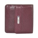 Маленький кошелек женский красный KARYA 1106/311 Турция