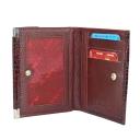 Кошелек женский кожаный AKA 439/319 Турция - интернет магазин Fancies