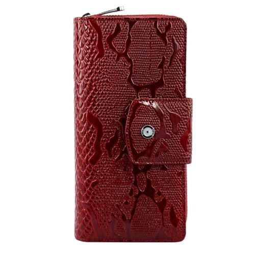 Кошелек женский кожаный KARYA 1119/319 Турция