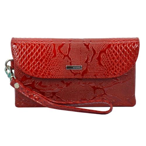 Кошелек женский кожаный KARYA 1121/309 Турция