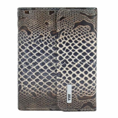 Кошелёк женский кожаный AKA 445/229 Турция