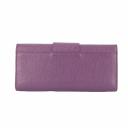 Кошелёк женский кожаный фиолетовый AKA 485/611 Турция