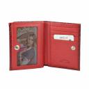 Кожаный кошелек женский лаковый KARYA 1065/319 Турция