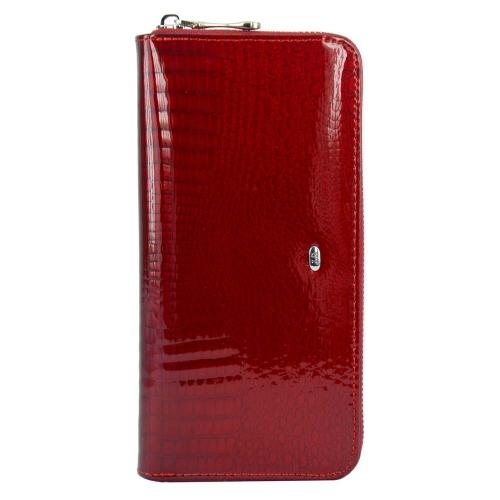 Кожаный кошелек женский AE201/305 Китай