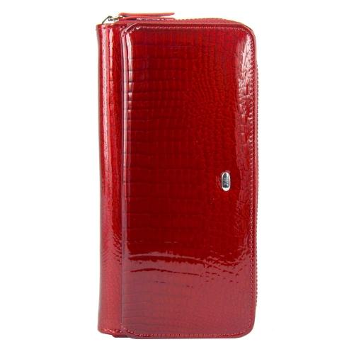 Кожаный кошелек женский AE202/305 Китай