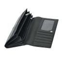 Кожаный кошелек женский AE501/105 Китай