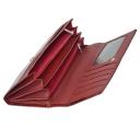 Кожаный кошелек женский AE501/305 Китай