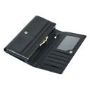 Кожаный кошелек женский S1001/105 Китай