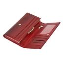 Кожаный кошелек женский S1001/305 Китай