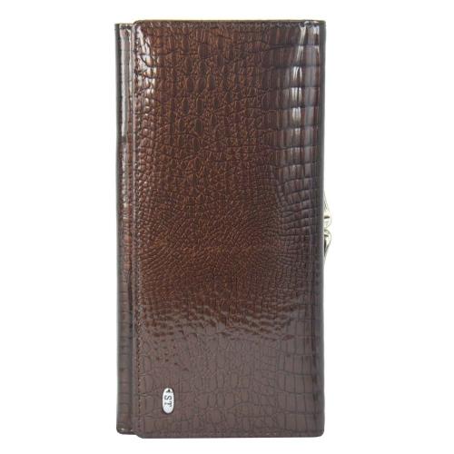 Кожаный кошелек женский S1002/205 Китай