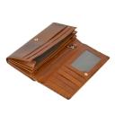 Кожаный кошелек женский S1002/215 Китай