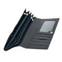 Кожаный кошелек женский S3001/105 Китай