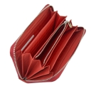 Кожаный кошелек женский ST201/301 Китай