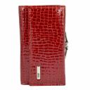 Маленький кошелек женский красный AKA 423/319 Турция
