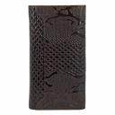 Модный кошелек женский коричневый KARYA 1015/209 Турция