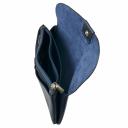 Портмоне клатч мужское синее AKA 491/401-1 Турция