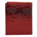 Портмоне женское красное AKA 439/309-109 Турция