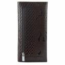 Женский кошелек коричневый KARYA 1146/209 Турция