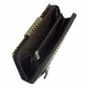 Женский кожаный кошелек бежевый AKA 428/229 Турция