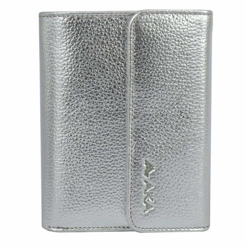 Женский кожаный кошелек необычный AKA 445/811 Турция