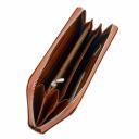 Женский кожаный кошелек на молнии S4001/215 Китай