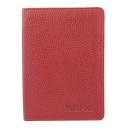 Обложка на паспорт кожаная AKA 1005/301 Турция Fancies