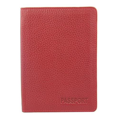 Обложка на паспорт кожаная AKA 1005/301 Турция