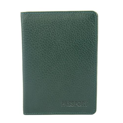 Обложка на паспорт кожаная AKA 1005/501 Турция