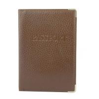 Обложка на паспорт кожаная Desisan 1003/131 Турция