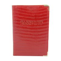 Обложка на паспорт кожаная Desisan 1003/307 Турция