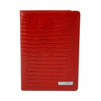 Обложка на паспорт кожаная KARYA 092/307 Турция