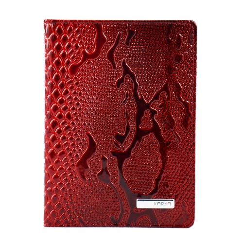 Обложка на паспорт кожаная KARYA 092/319 Турция