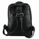 Кожаный рюкзак мужской 0193/101 Украина