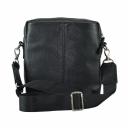 Мужская сумка черная 0289/101 Украина