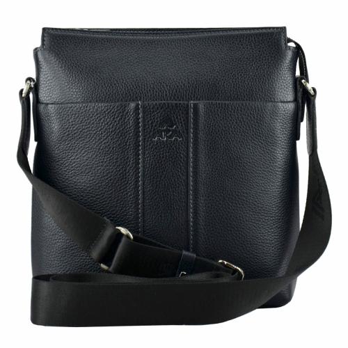 Мужская сумка черная AKA 329/101 Турция